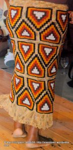 Cathy's BilumWear  - long skirt
